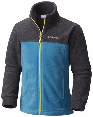 Columbia Steens Mt. Full Zip Youth 400
