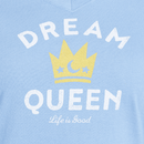 Life Is Good Women's Dream Queen Sleep Wear