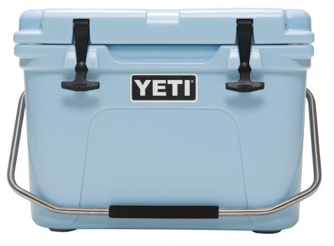 YETI Roadie 20 Blue 2
