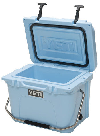 YETI Roadie 20 Blue 1