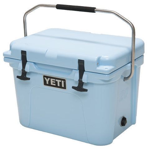 YETI Roadie 20 Blue