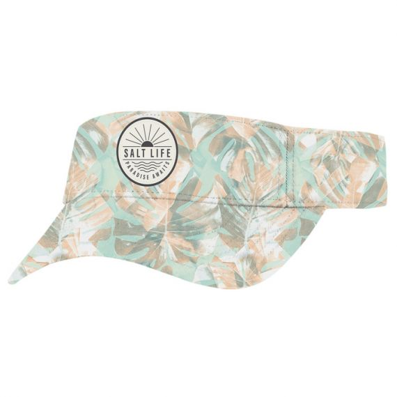 Salt Life Tropical Escape Visor