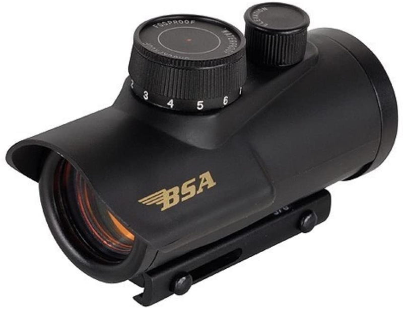 BSA RD30 Red Dot Scope