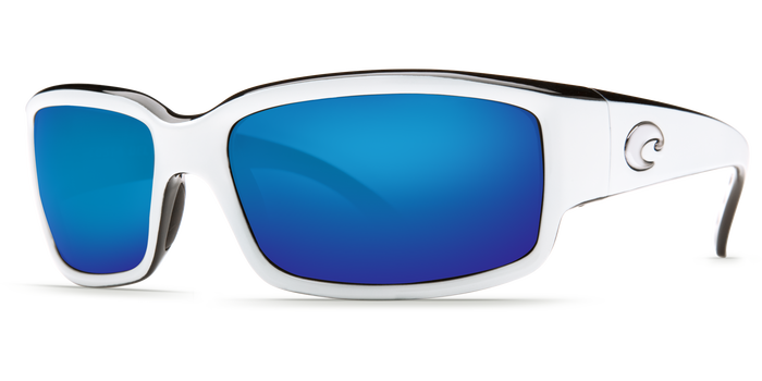 Costa-Caballito Black/White-Blue MIrror (Discontinued)