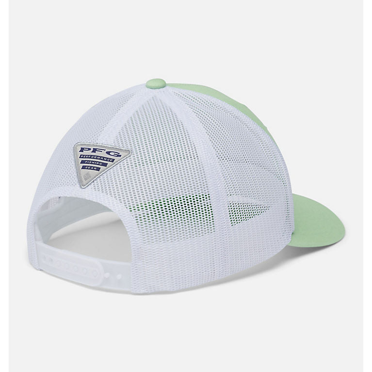 Columbia PFG Mesh Snap Back™ Fish Flag Ballcap
