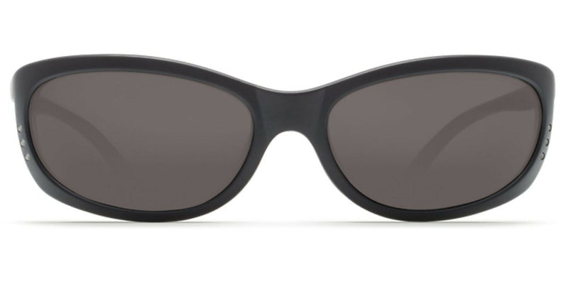 Costa Fathom Black Sunglasses FA 11 OGP