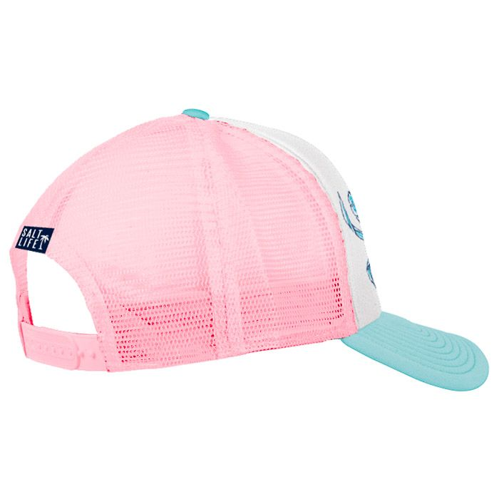 Salt Life Tropical Crab Youth Hat