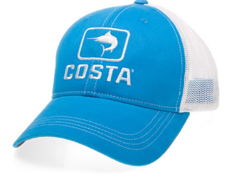 Costa Marlin Trucker Cap