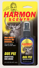 Harmon Scents Doe Pee 2oz Bottle