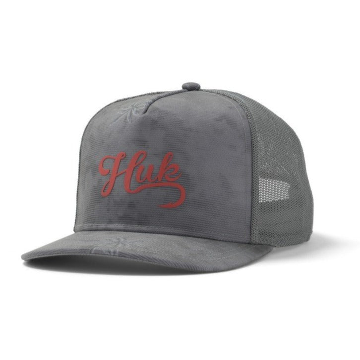 Huk Women's Balmy Trucker Hat