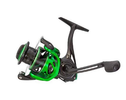 Lew's Mach Speed Spin Reel MS200