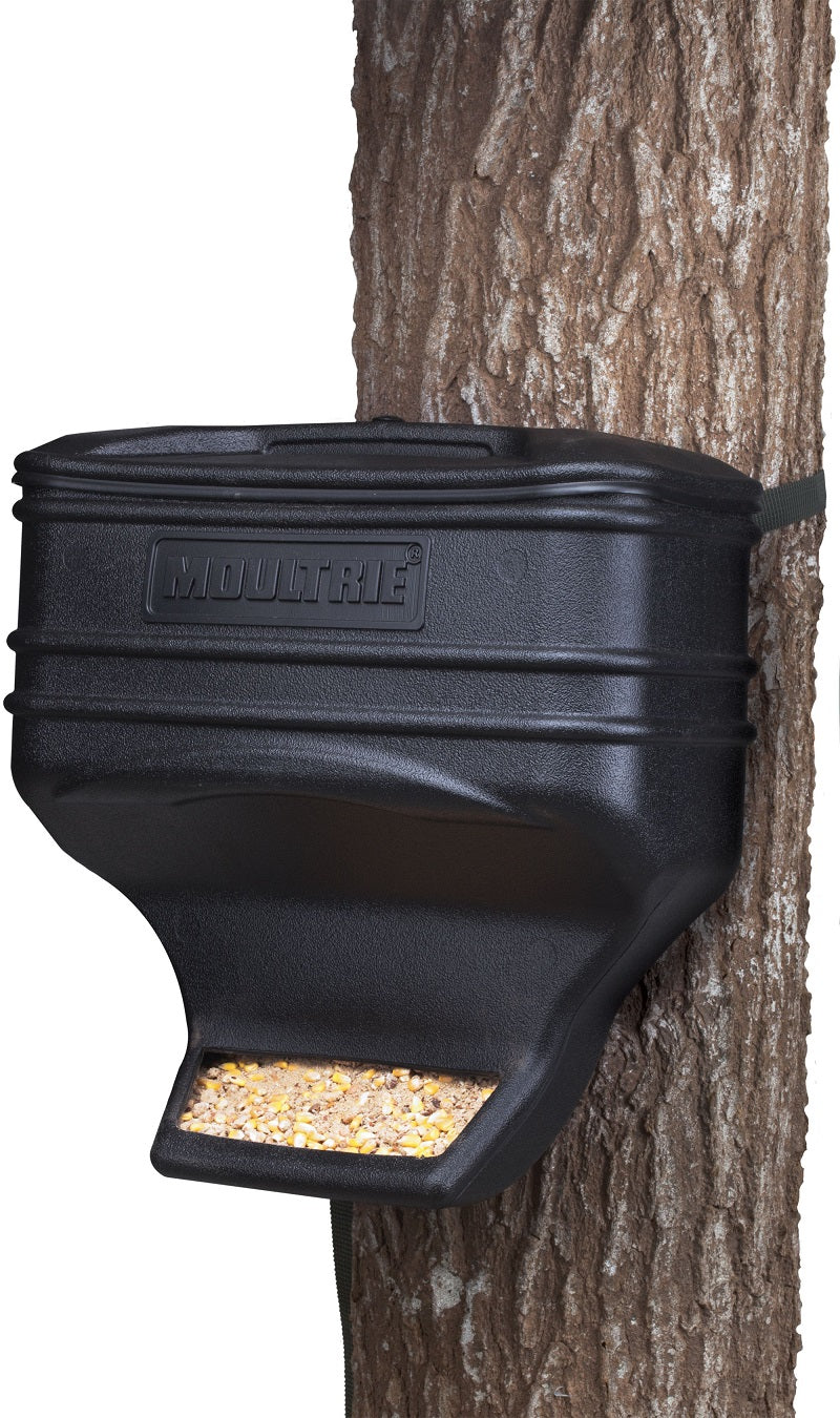 Moultrie 6 gal. Gravity Feeder Station