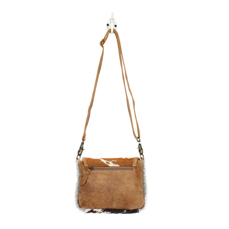 Myra Handbags Alluring Hairon Bag