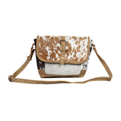 Myra Handbags Dusky Blend Crossbody Bag