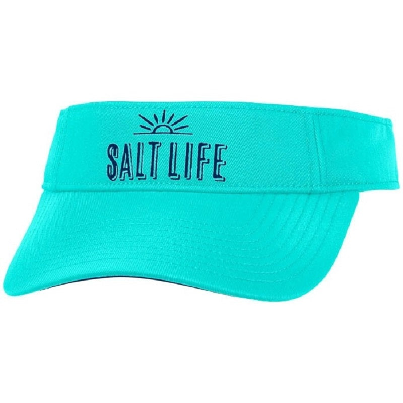Salt Life Women's Visor Vacay Ladies