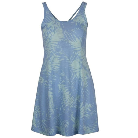 Salt Life Women's Endless Palms Tank Dress