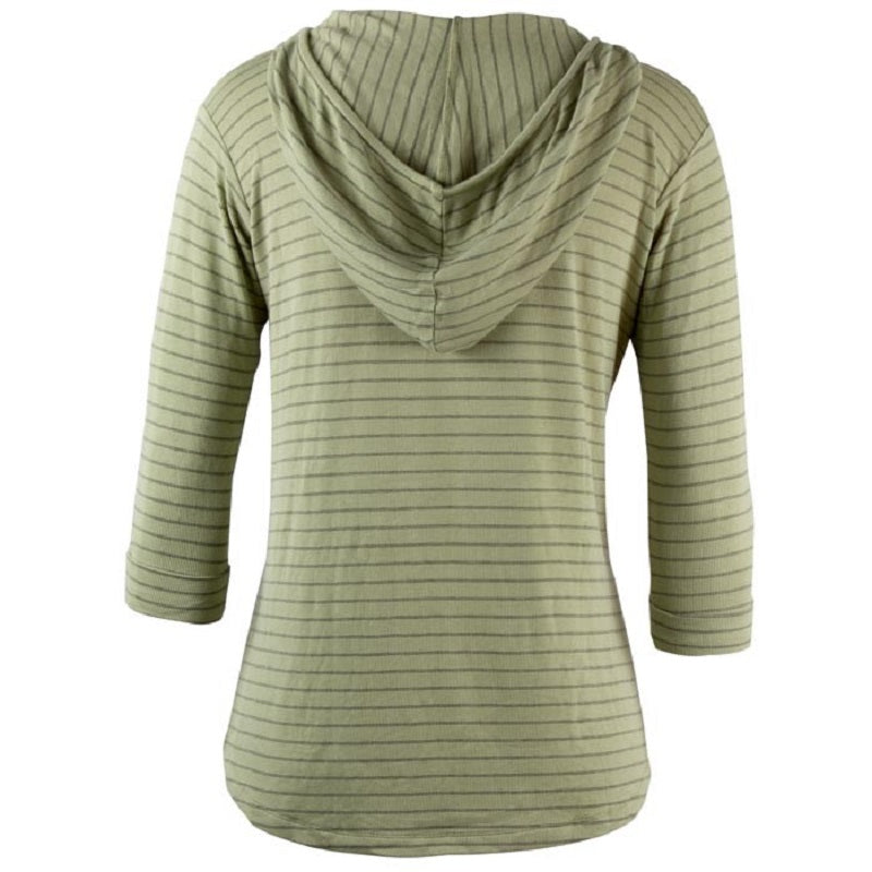 Salt Life Women's Adrift Sweater Hoodie