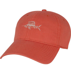 Salt Life Fear No Fish Cap SLM20022