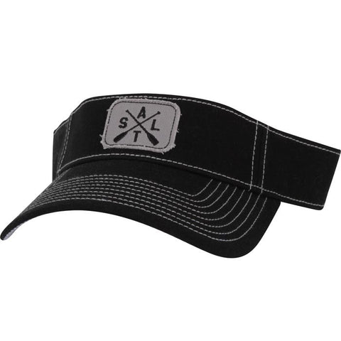 Salt Life Sailin' Visor Black