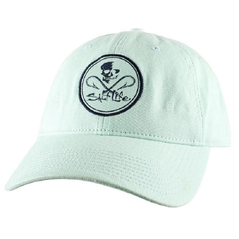 Salt Life Men's Gaffed Twill Hat