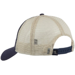 Salt Life Men's Tuna Badge Hat