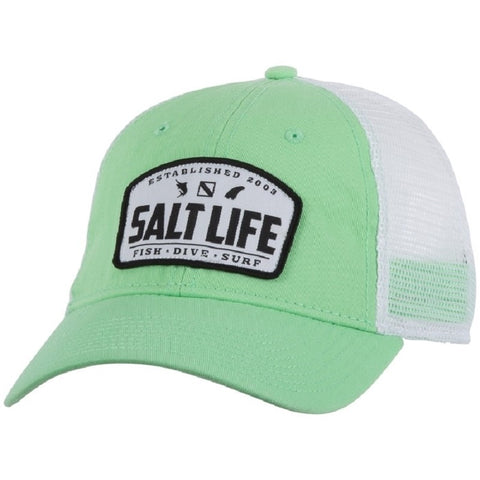 Salt Life Men's Deckhand Hat