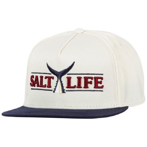 Salt Life Men's Tuna Tail Hat