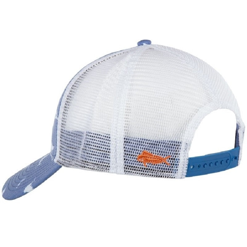 Salt Life Men's The Hunt Hat