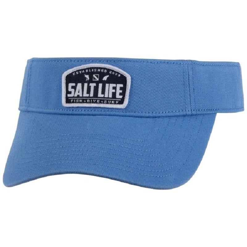 Salt Life Men's Modern Waterman Visor