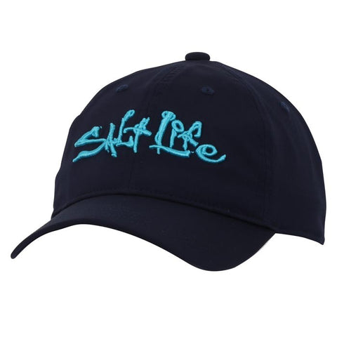 Salt Life Youth Heavy Hitter Cap SLY218