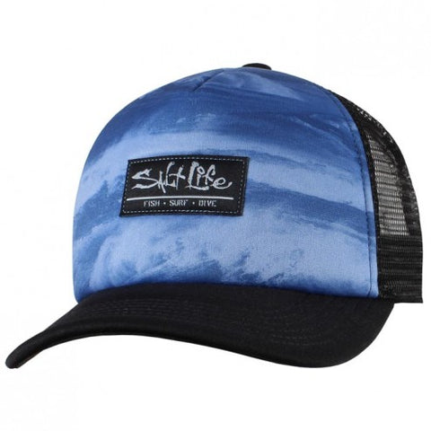 Salt Life Youth Stomy Seas Cap SLY221