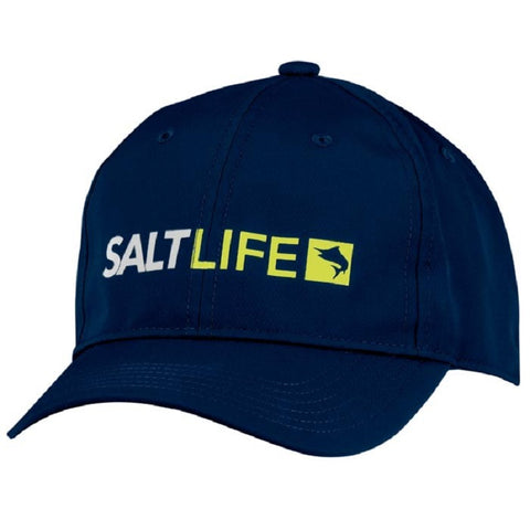 Salt Life Youth Modern Marlin Hat