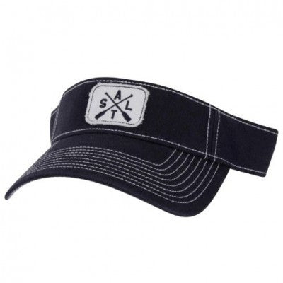 Salt Life Sailin' Visor Navy
