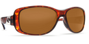Costa-Tippit Tortoise-Amber (Discontinued)