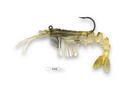 "Vudu 3.5"" Rattling Shrimp Gold E-VS35R-14-08"