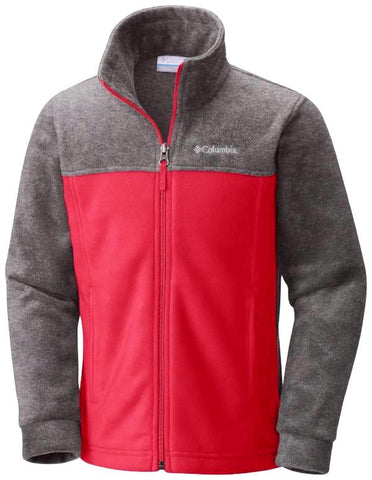 Columbia Steens Mt. Full Zip Youth 613