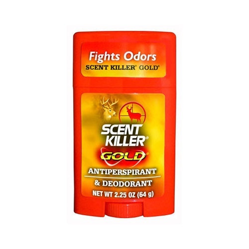 Wildlife Research Center Scent Killer Gold Antiperspirant & Deorderant 2.25oz