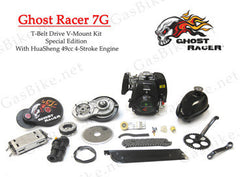 4 Stroke Bicycle Engine Kits