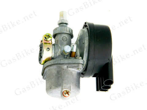 NT Carburetor 80CC Gas Motorized Bicycle