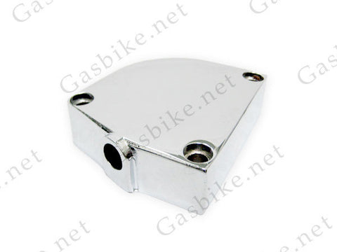 Sprocket Cover - Chain Wheel Set Chrome Finish