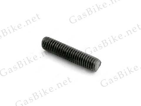 Double Ended Cylinder Stud, 6mm
