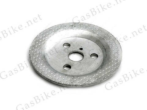 Clutch Plate Cover
