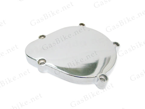 Gear Case Cover Chrome Finish