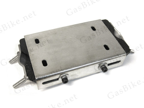 4-stroke mount plate Gas Motorized Bicycle