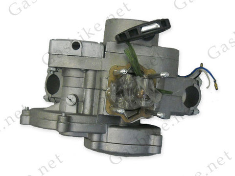 48cc Pull Start Bottom End (Free Shipping)