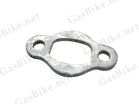 Air Out Muffler Gasket, High Performance, with Aluminum Plate