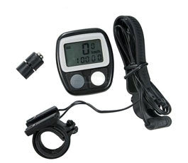 Electronic Bicycle Speedometer (FSLV)