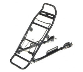 Bicycle Metal Rear Cargo Rack (FREE SHIPPING)