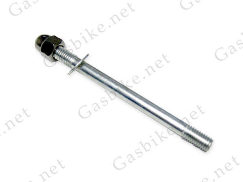 Head Bolt, 8mm 80CC Gas Motorized Bicycle