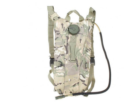 Durable Survival Water Bag Backpack with Water Tube
